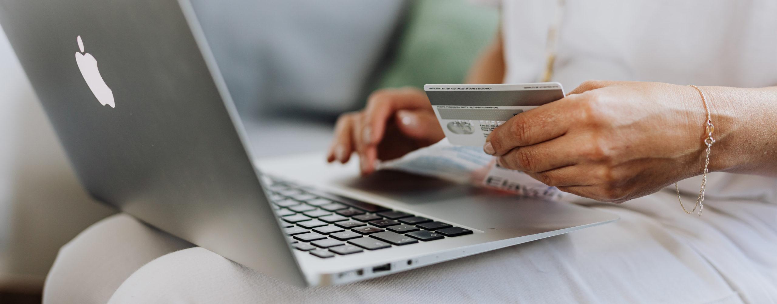 4 opciones de pago en línea y móvil