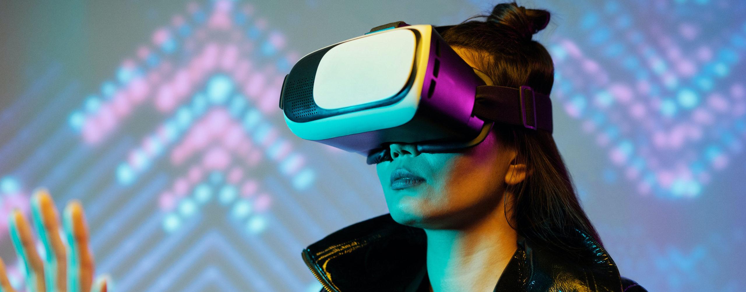 Vive la realidad aumentada de Google 3D