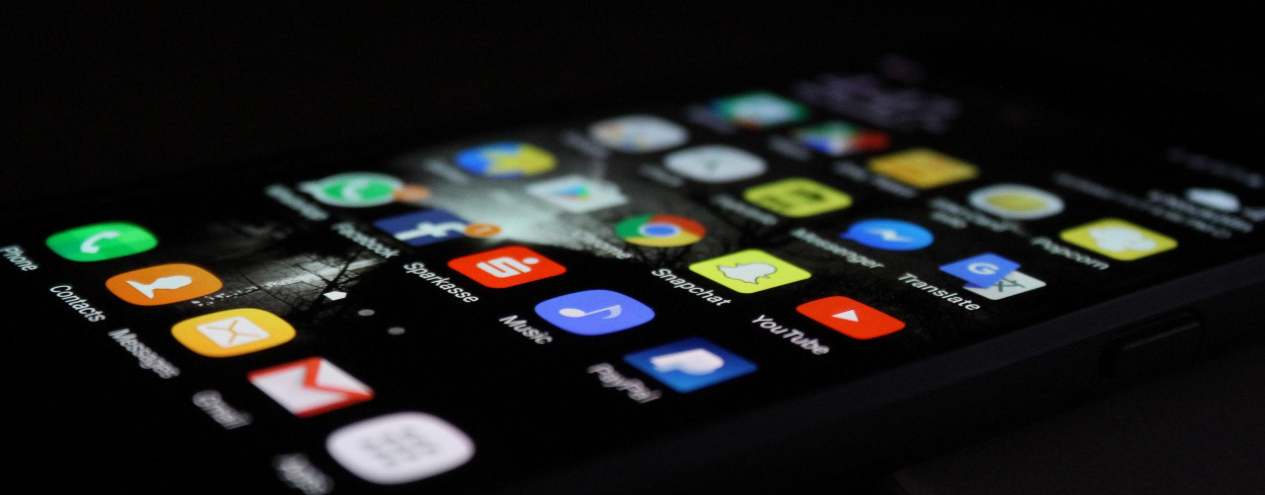 3 apps para hacer más productiva tu agenda