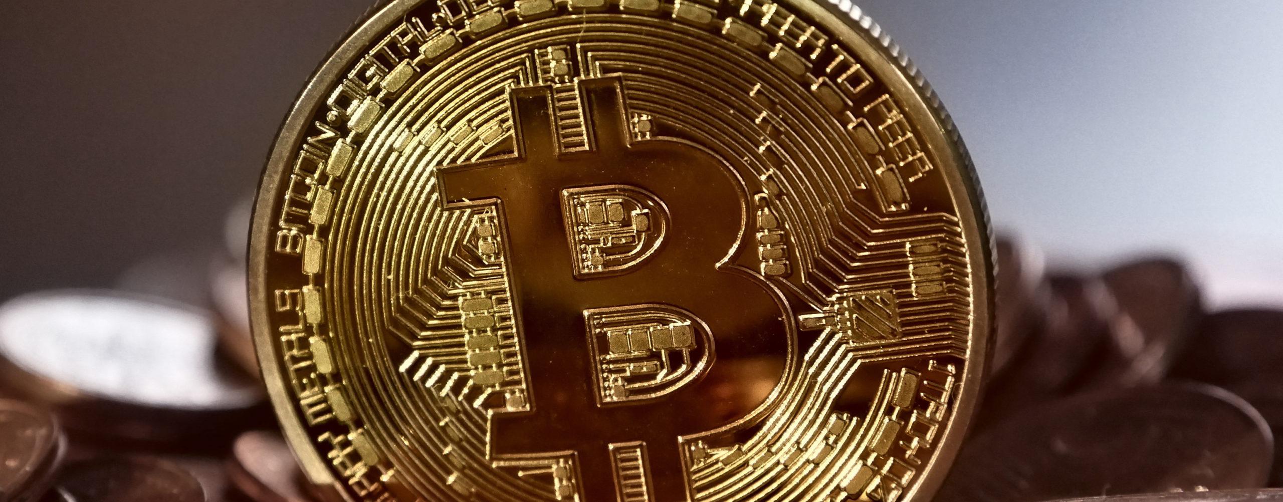 Bitcoin, la criptomoneda más famosa