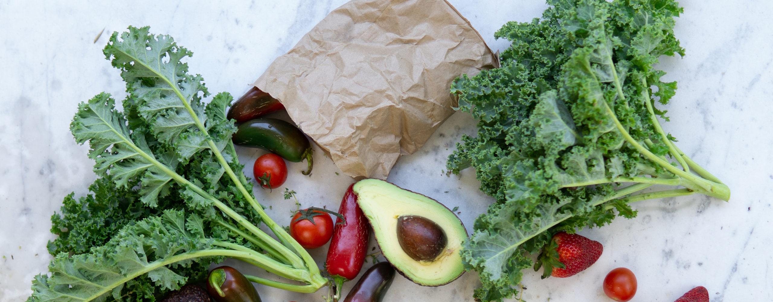 Alimentos orgánicos: ¿cuáles son sus beneficios?