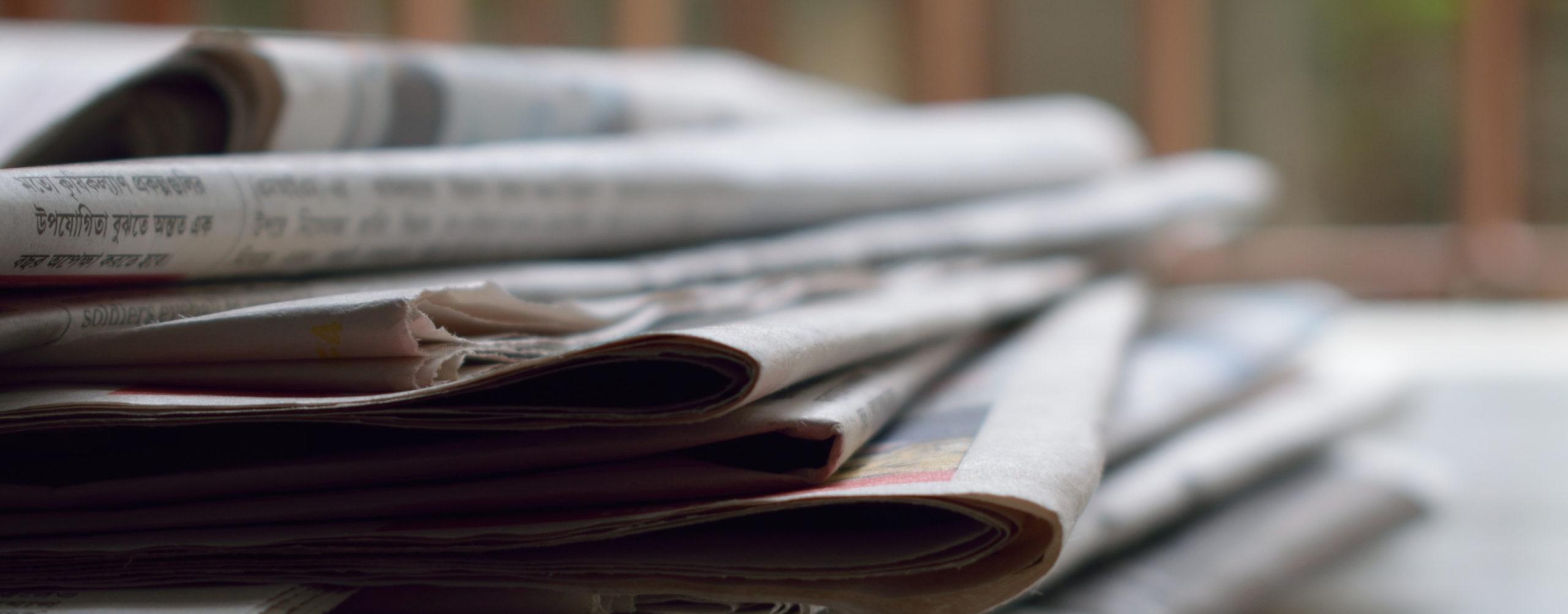 Libertad de prensa: su historia en México