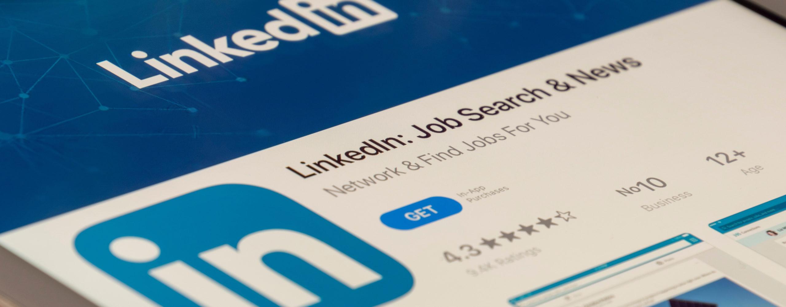 LinkedIn la red social de profesionales y empresas