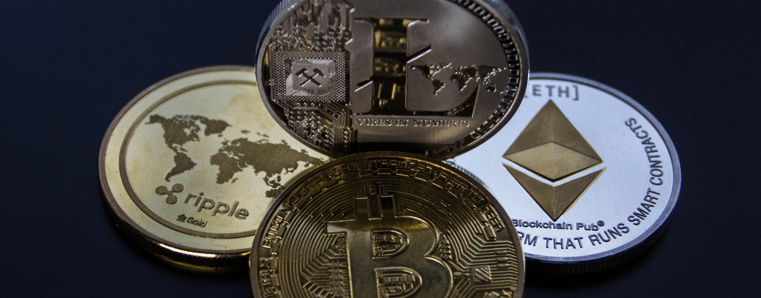Monedas virtuales, ¿cómo elegir la mejor?